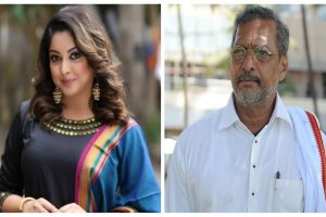 Tanushree to file protest petition against Nana Patekar