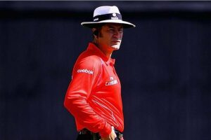 Clear mistake: Simon Taufel on overthrow incident in World Cup final
