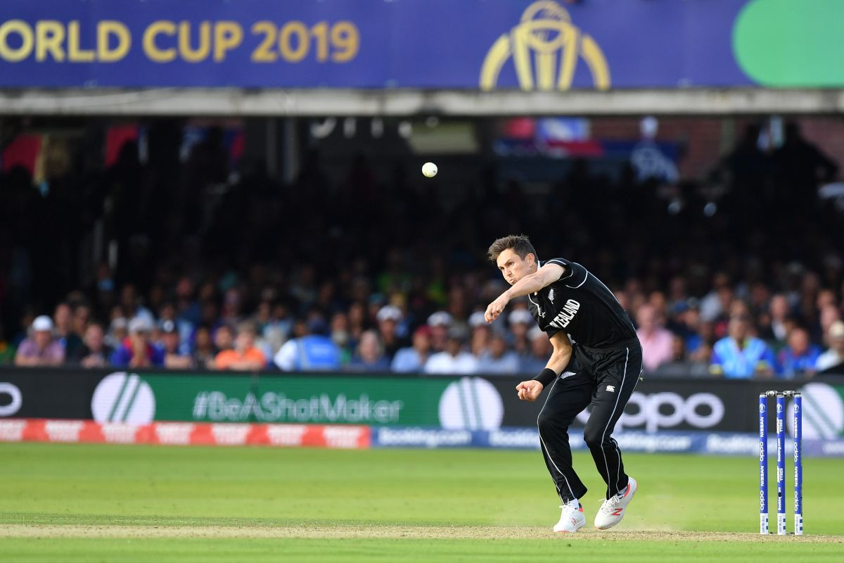 'It's not going to be something that disappears', Trent Boult on World Cup loss