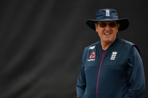 IPL: Trevor Bayliss appointed head coach of Sunrisers Hyderabad