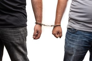 2 chain snatchers land in police net