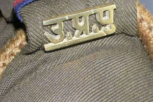Four cops suspended for assaulting journalist in UP's Mathura