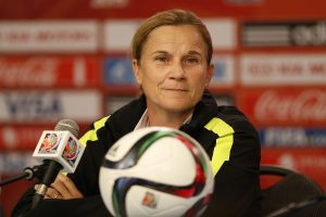FIFA Women's World Cup: US coach focused on title win after reaching final
