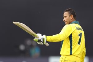 Cricket World Cup 2019: Usman Khawaja ruled out due to hamstring injury