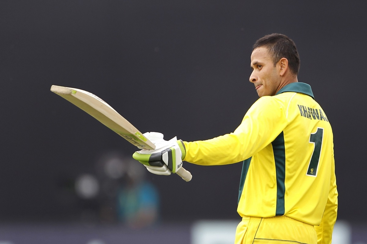 Usman Khawaja, Australia, South Africa, Injury, Cricket World Cup 2019