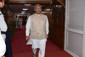 'Cows exhale oxygen', says Uttarakhand Chief Minister Trivendra Singh Rawat