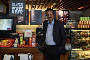 Forensic reports of CCD owner VG Siddhartha confirm 'suicide theory'