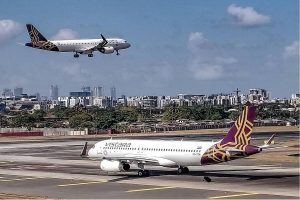 Vistara announces international flights from next month; tickets starting at Rs 15,900