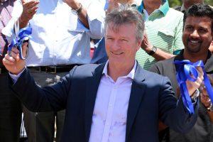 CWC 2019: 'Morgan-led England has no weakness', feels Steve Waugh