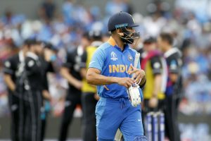 Sunil Gavaskar questions Virat Kohli's position as skipper post WC debacle