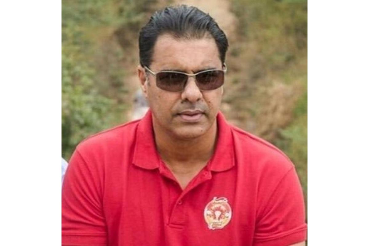 Waqar Younis, Australia vs Pakistan,