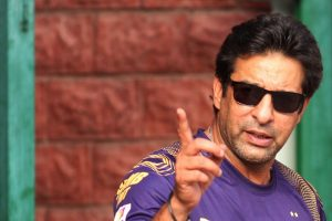 Wasim Akram urges ICC to wait, believes T20 World Cup should not happen without fans