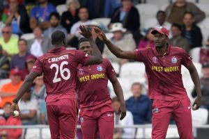 CWC 2019: West Indies register consolatory win over Afghanistan