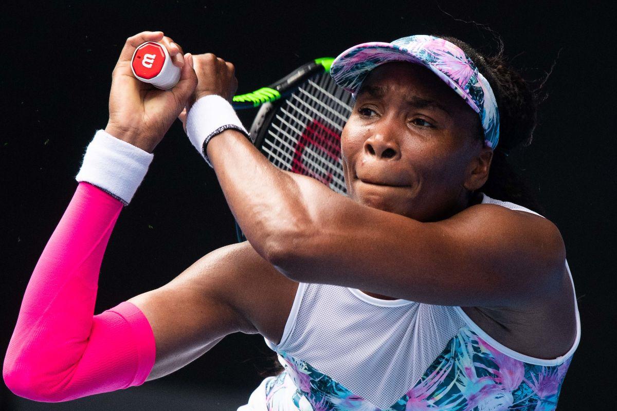 Venus Williams, Adelaide International, Australian Open, Ashleigh Barty, Naomi Osaka