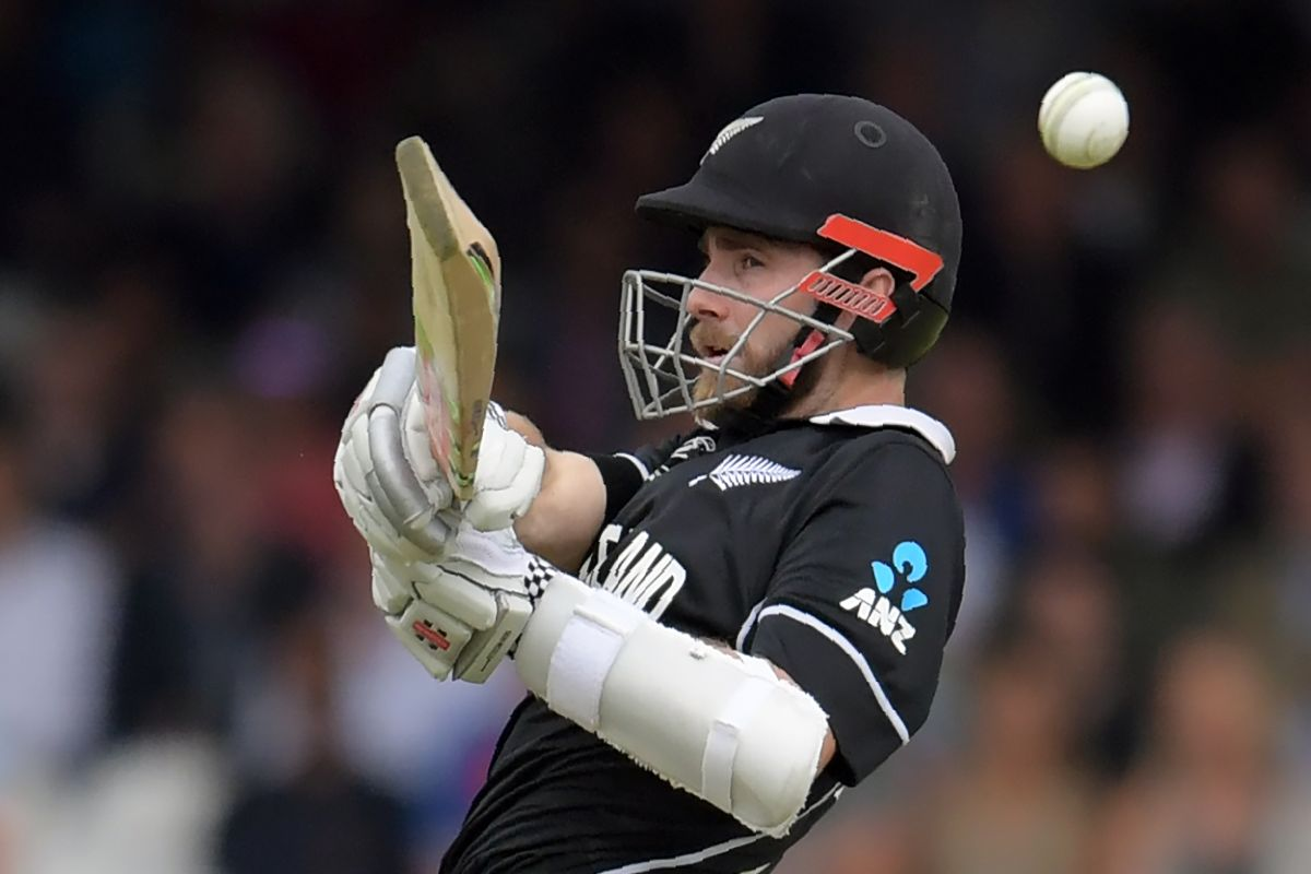 Kane Williamson, New Zealand vs India,