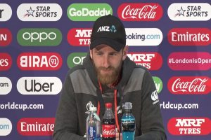 Exciting to compete against 'world-class' India: Kane Williamson