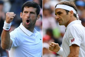 Wimbledon 2019 final: Roger Federer, Novak Djokovic set up enthralling clash