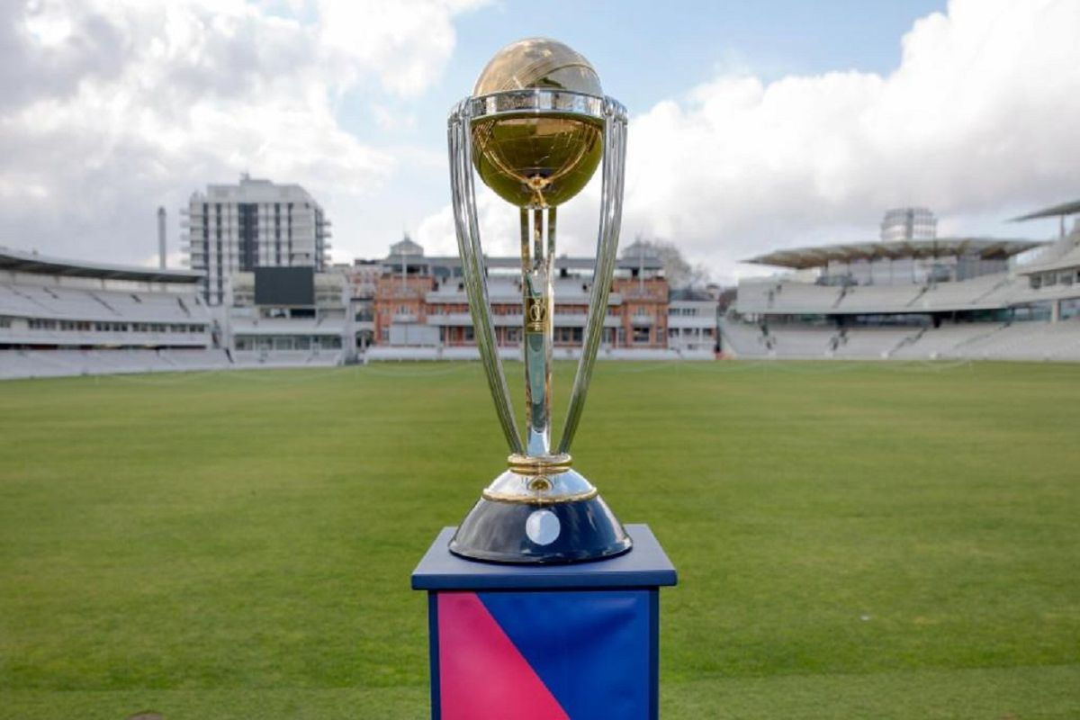 Which Country Is Hosting Icc Cricket World Cup 2023