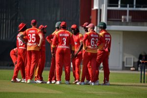 Zimbabwe pull out of T20 triangular series in Bangladesh
