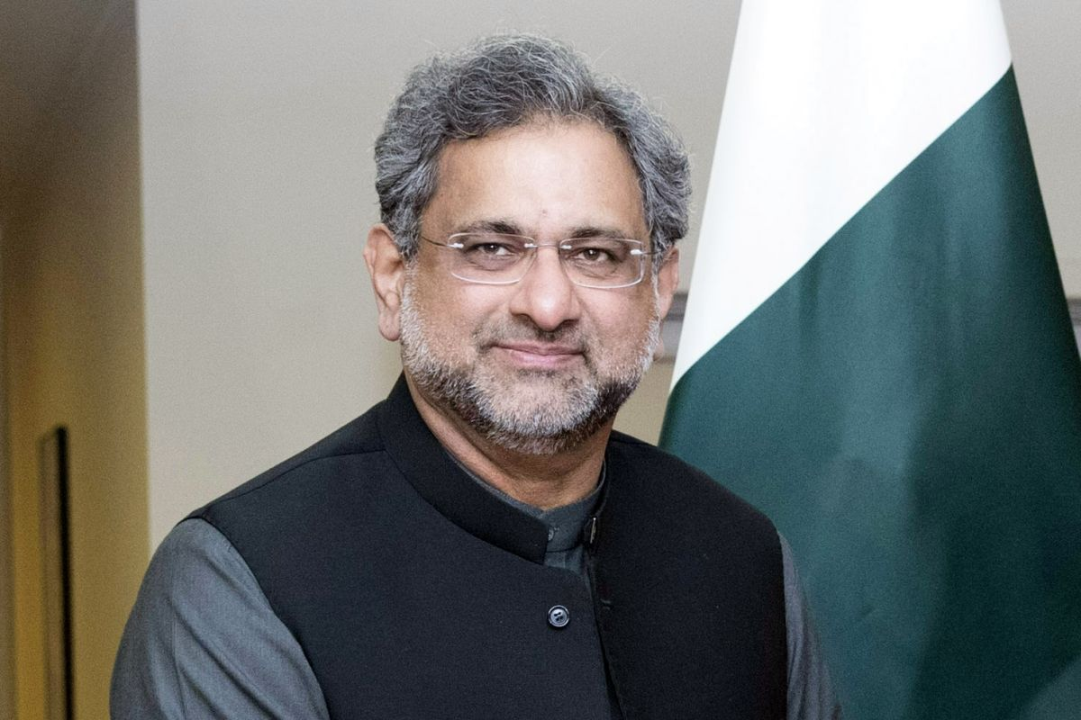 Pakistan ex-PM Shahid Khaqan Abbasi arrested in liquified natural gas scam case