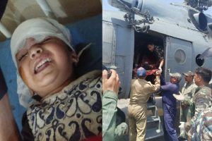 35 killed, 22 injured as overloaded bus rolls into gorge in Kishtwar; Governor, PM express grief