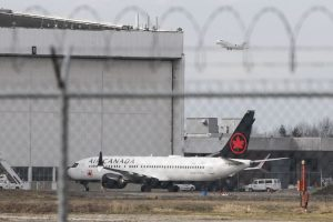 37 passengers injured after intense turbulence hit Air Canada flight to Australia