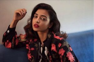 Radhika Apte talks about difference in filmmaking in India and abroad