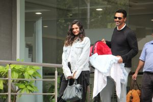 Arjun Rampal, Gabriella name their son Arik