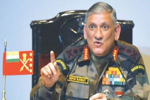 'Bloodier nose next time': Army chief warns Pakistan on Kargil anniversary