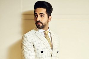 What is safe cinema: Ayushmann Khurrana