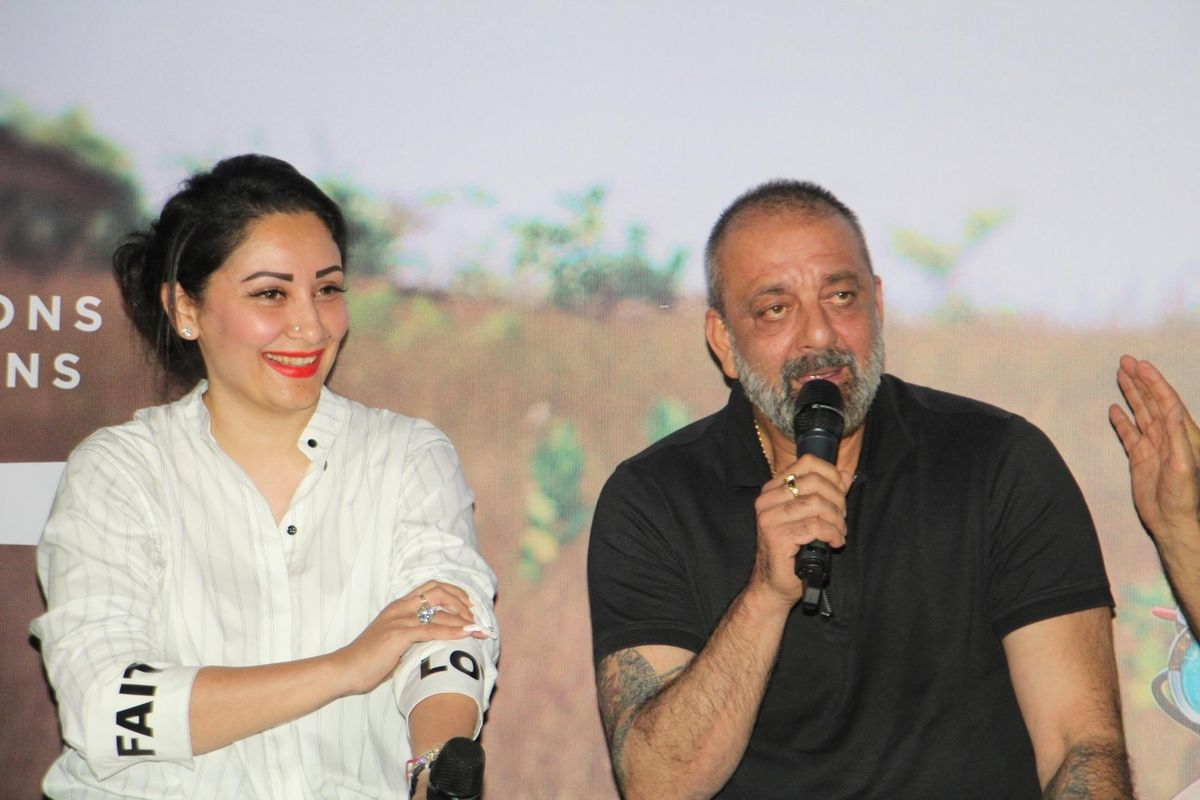 Munna Bhai 3, Sanjay Dutt, O Saki Saki, Shamshera, Panipat, Ranbir Kapoor, Arjun Kapoor