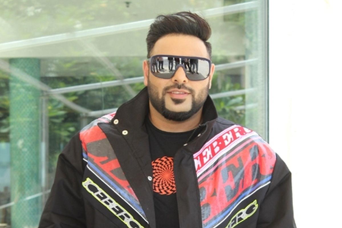 I'm not a party person: Rapper Badshah