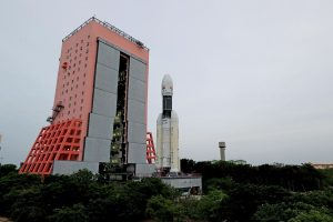 India's heavy rocket 'Bahubali' gearing up for Moon