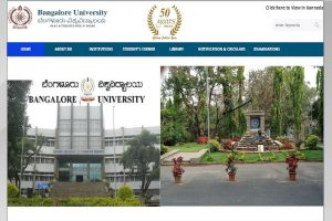 Bangalore University results 2019: UG/PG results to be declared soon at bangaloreuniversity.ac.in