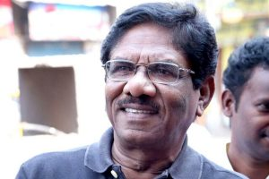 Bharatiraja to be honoured lifetime achievement award at Singapore South Asian International Film Festival