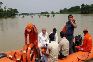 Bihar floods: Water level recedes after heavy rains, leaves 33 dead