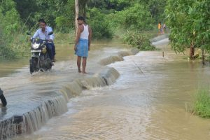 Over 2.5 million affected due to floods in Bihar, rescue operations on