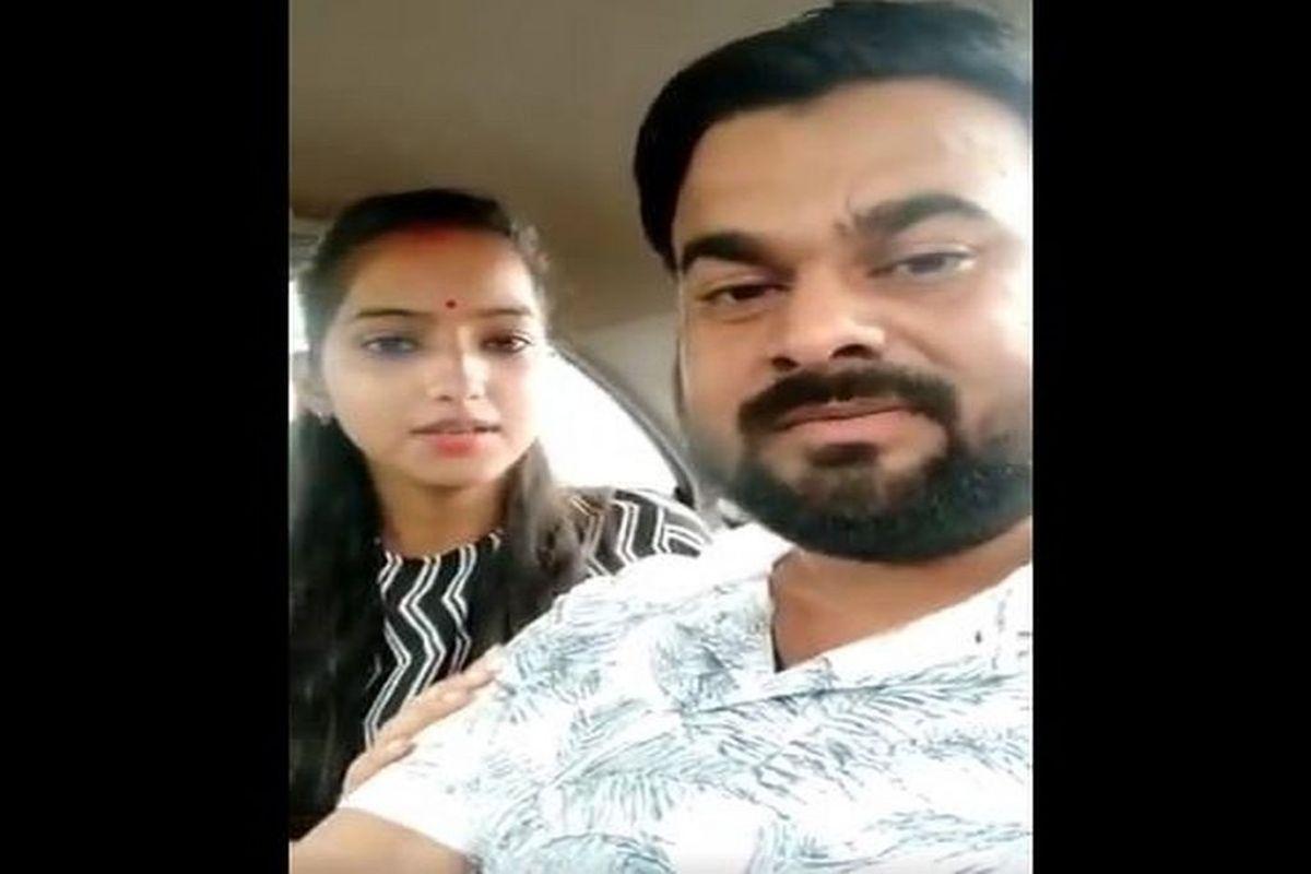 BJP MLA, Rajesh Misra, Allahabad High Court, Sakshi Misra