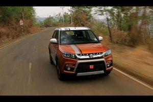 Maruti Brezza to get petrol variant soon