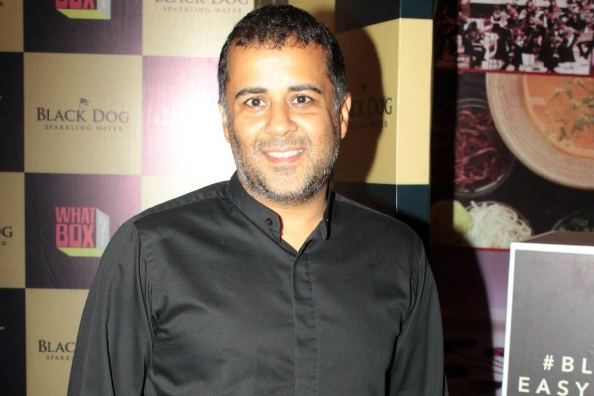Chetan Bhagat, India Positive, Baahubali, Goods and Services Tax, social media