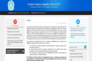 CBSE CTET answer key 2019 released at ctet.nic.in | Direct link to check answer keys here