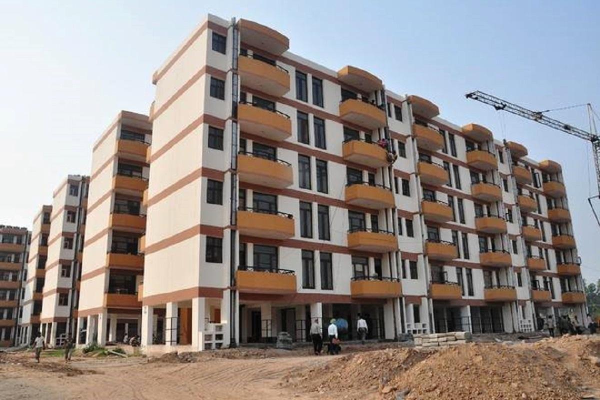 CHB, Chandigarh, Chandigarh Housing Board