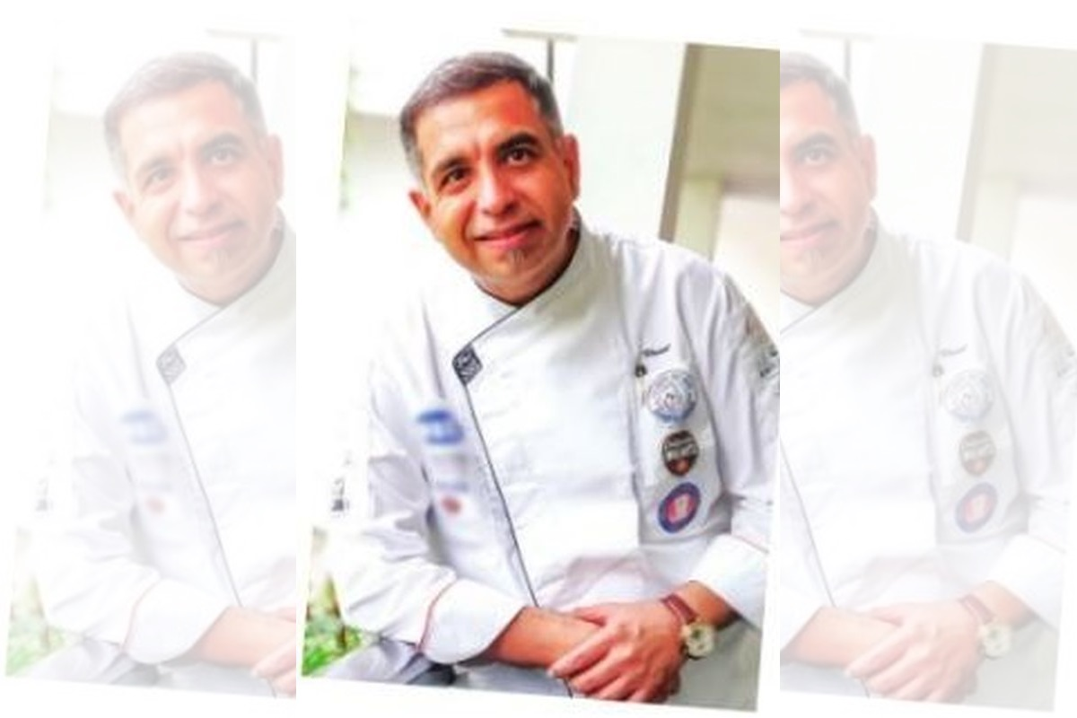 Chef's Table: Vineet Manocha