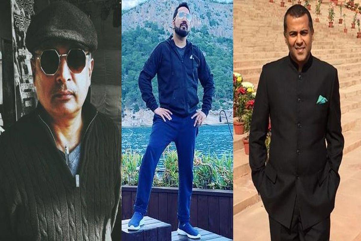 Piyush Mishra, chetan Bhagat, Mika Singh, Qatar, Doha, Fest