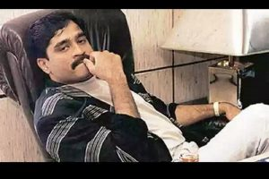 Dawood's location is not a secret, India tells Pakistan