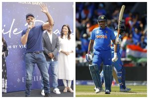 Mahendra Singh Dhoni is my favourite player: Hrithik Roshan