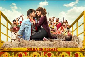 Sidharth Malhotra and Parineeti Chopra ace their dialect in 'Jabariya Jodi'