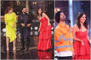 DID Season 7 highlights: Judge Kareena Kapoor, guests Diljit Dosanjh, Parineeti, Sidharth have fun