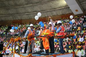 Will give free safety kits to sewer workers: Arvind Kejriwal