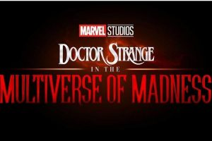 'Doctor Strange in the Multitude of Madness' , MCU's first horror film?